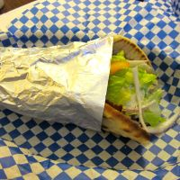 For the Love of Gyros
