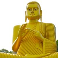 Buddha's Subtle Sign Language