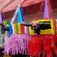 Mardi Gras in Morelia: It's All About the Bulls