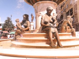Fountain of Women 1