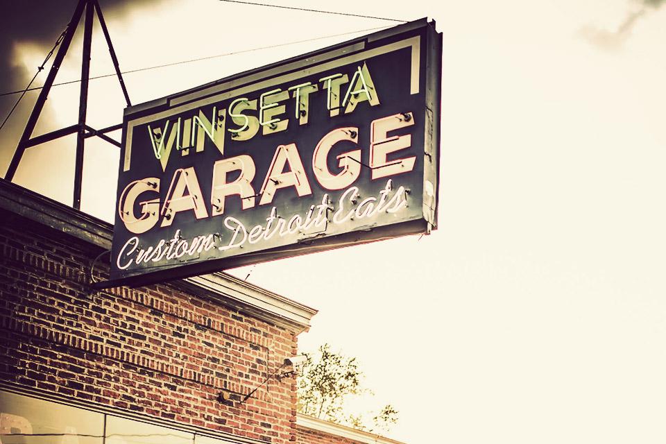 Vinsetta Garage  Gallivant