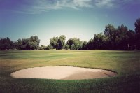 Furnace Creek Golf Course | Gallivant