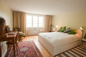 Hotell rummet