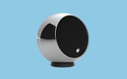 Gallo Acoustics Micro - Chrome Edition