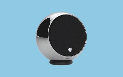 Gallo Acoustics Micro SE Chrome