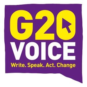 G20 Voice
