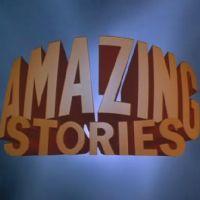 AMAZING STORIES: 1a TEMPORADA