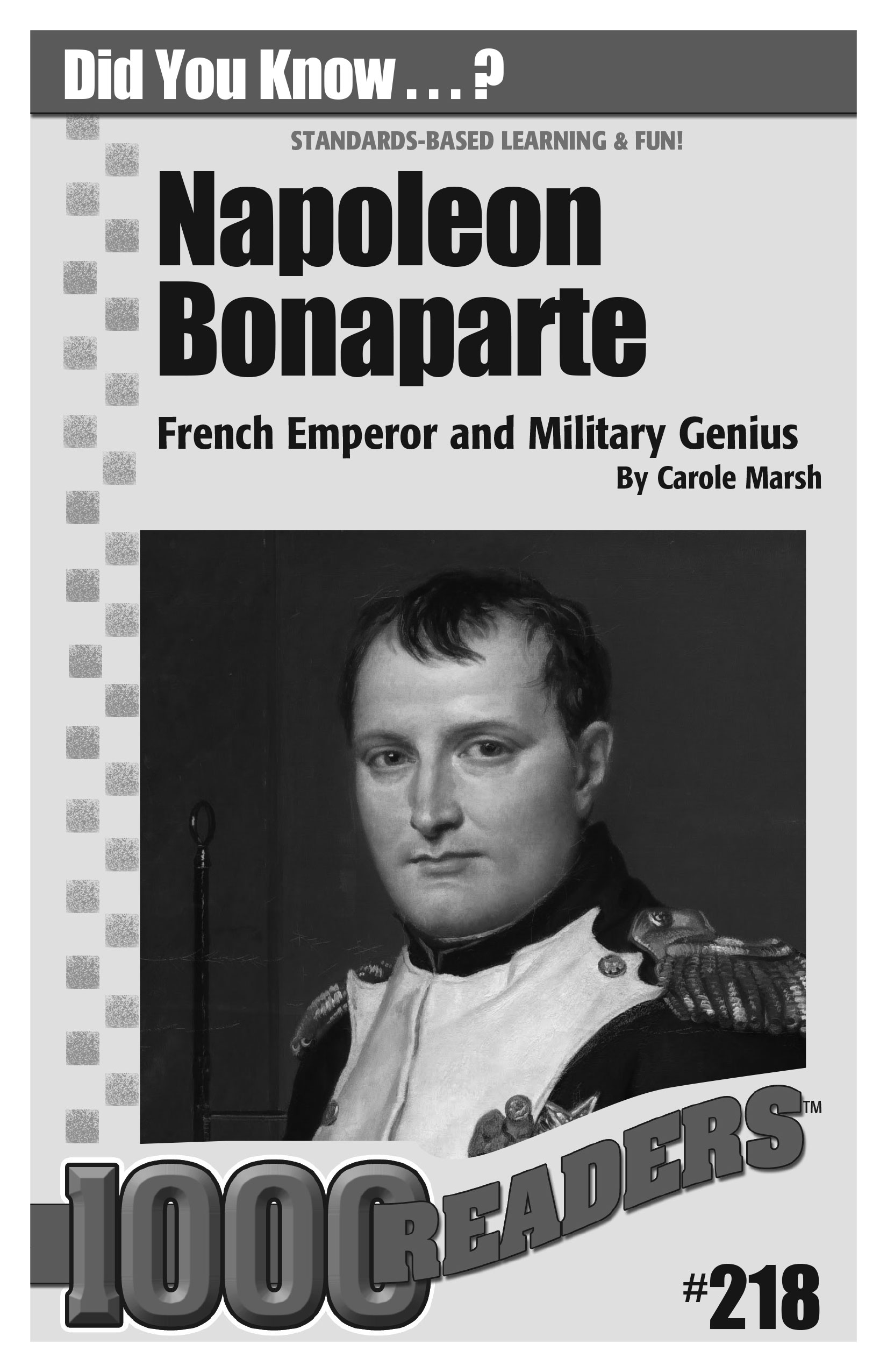 Napoleon Bonaparte: French Emperor and Military Genius