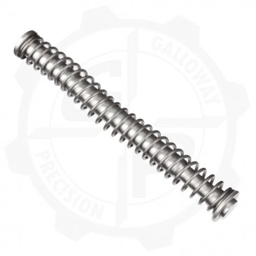 Stainless Steel Guide Rod Assembly for Walther P22 Pistols