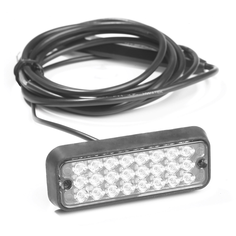 Code 3 Sd24 Led Light