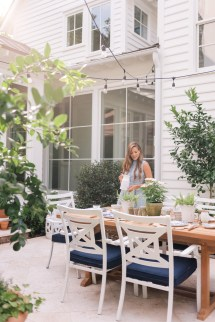 Patio Makeover In Time Summer