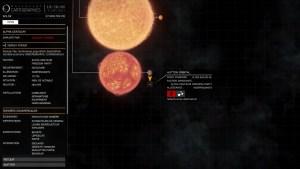 Hutton orbital system