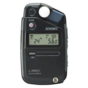 Fotómetro Sekonic L308DC