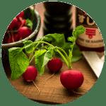 Icono - Food Styling