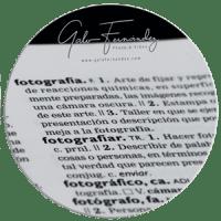 Diccionario de Fotografía & Video de Galo Fernández
