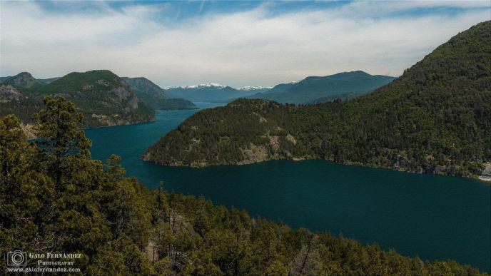 Lago Lácar, San Martín de los Andes - NQ