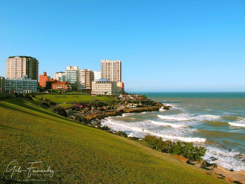 Playa Chica, Mar del Plata - PBA