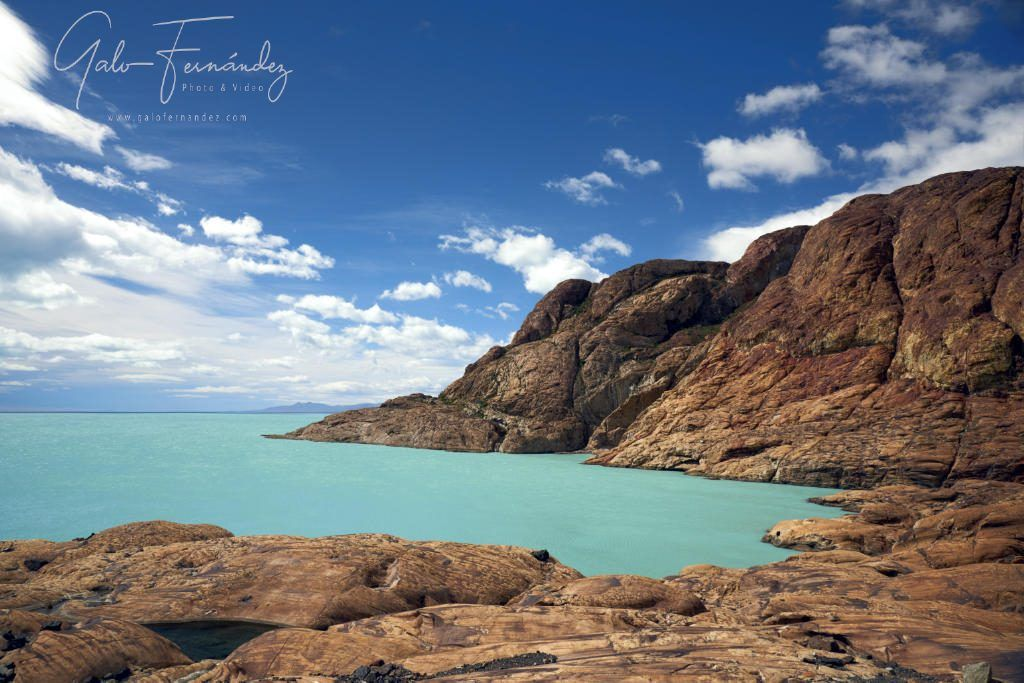 Lago Viedma, Parque Nacional Los Glaciares - SC