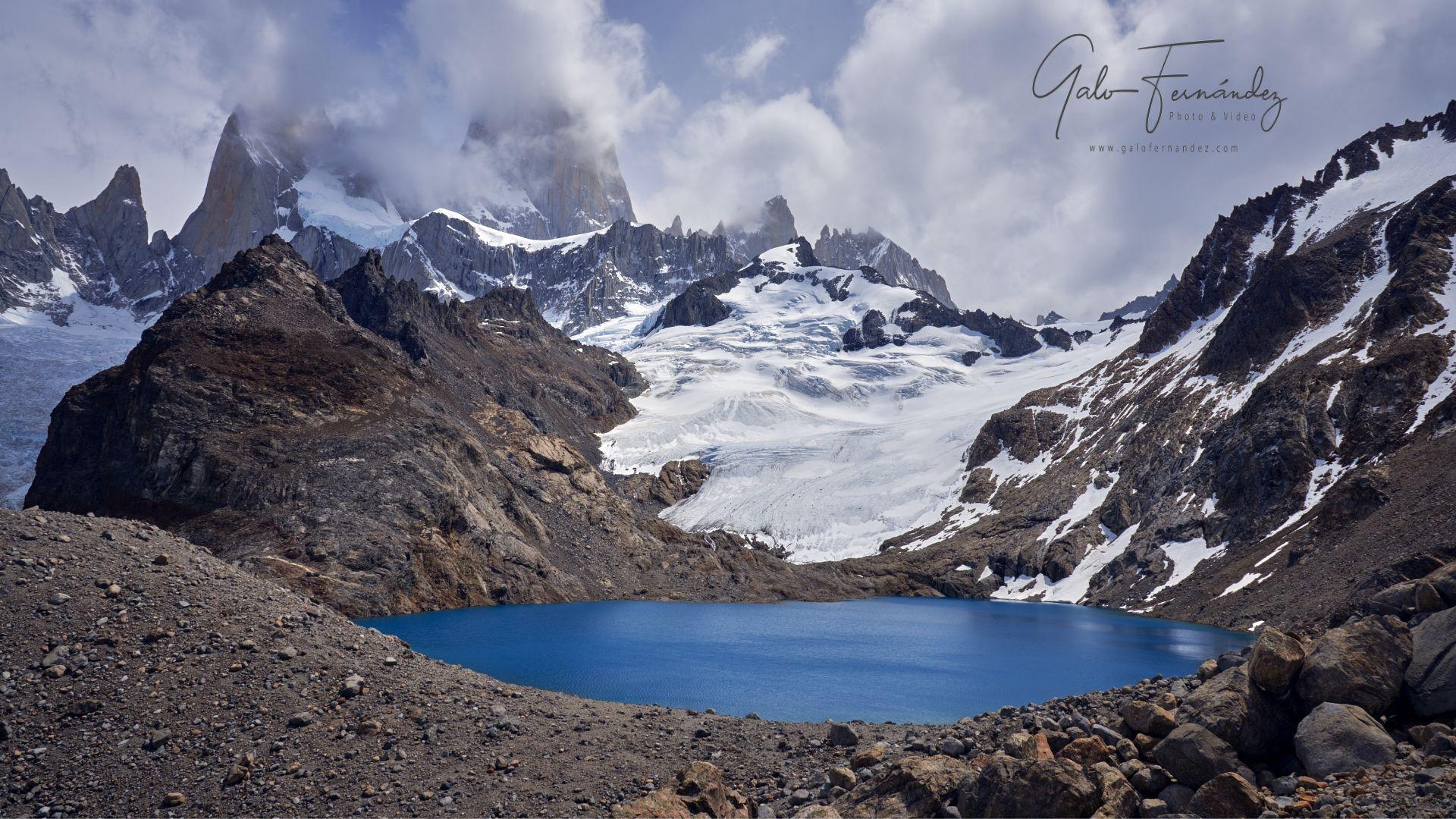Laguna de los Tres, El Chalten - SC