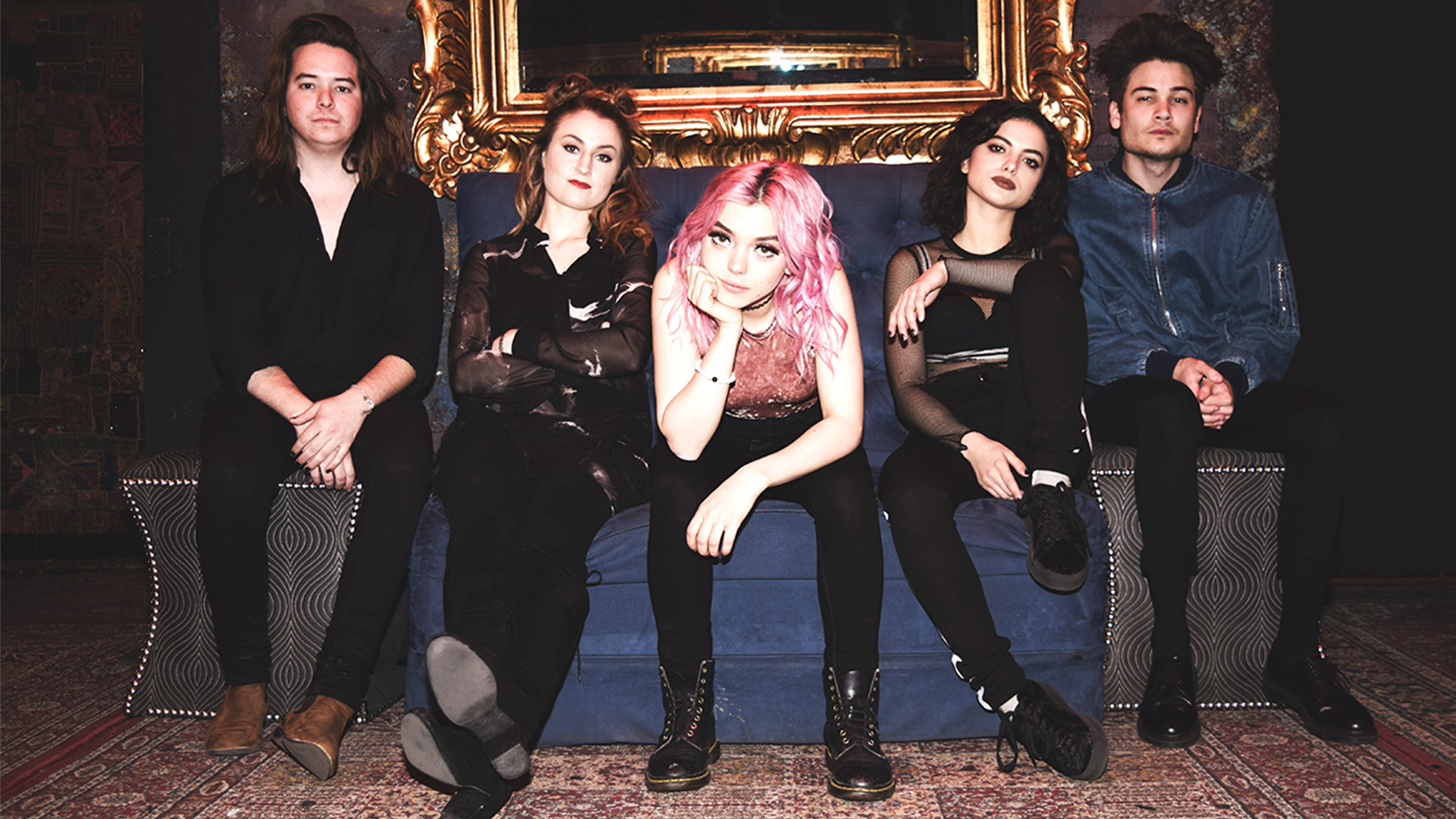 Guitar And Girl Wallpaper Hey Violet Is Keeping Pop Punk Alive Galore