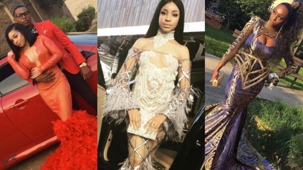 The Best Prom Queens of Instagram  Galore