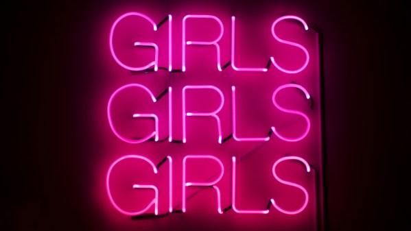 Strip Club Etiquette Women