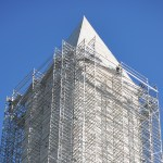Washington Monument Restoration