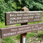 The Bull Run/Occoquan Trail