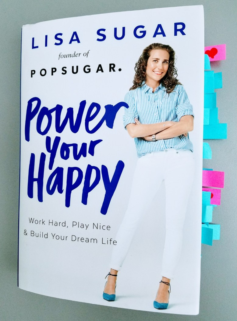 Power Your Happy