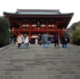 Hachiman-gu Shrine