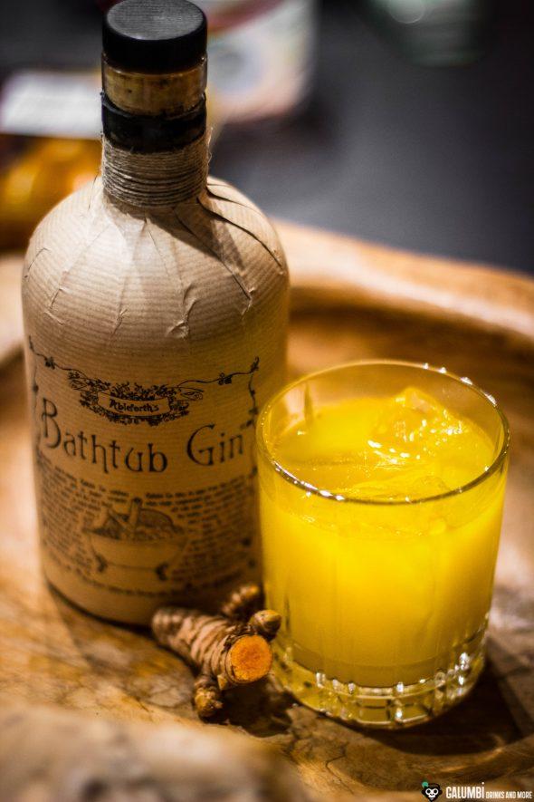 Ableforths Bathtub Gin Amp Yellow Schaf Galumbi