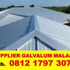 Pabrik Baja Ringan Profil Z 082140302426 081217973075 Galvalum Harga Murah