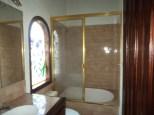 Shower Casa de Aves