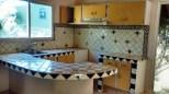 Casita Estrella Kitchen Counter