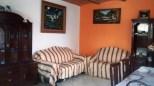 Casita Lunar Living Room
