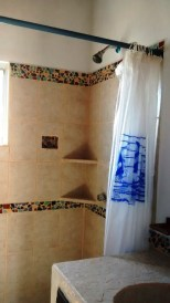 Casita Lunar Shower