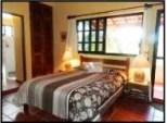Casa de Sueños Bed II