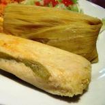 Tamale Dinner