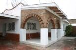 Casa Angel Patio
