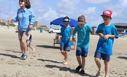 2019 TCAAA Beach Exploration for Youth-4