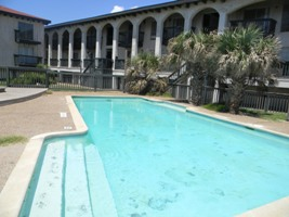 Antigua Apartments Galveston Tx Apartment Pool Area