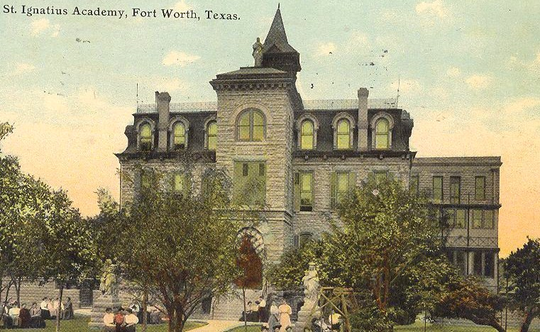 """""""Fort Worth is where the West begins and Dallas is where the East peters out."""" Will Rogers (6/6)"""