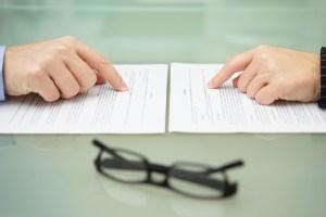 Galveston Agreement Modifications