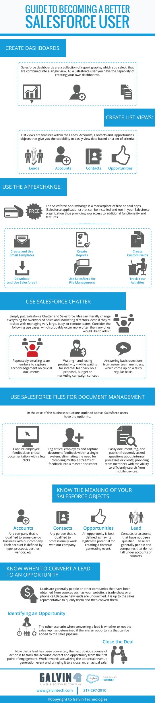 Your Guide to Becoming a Better Salesforce User