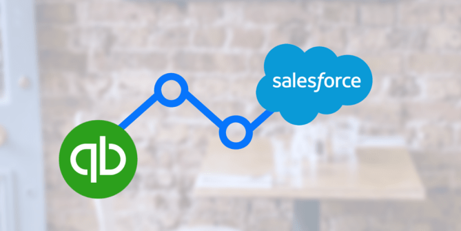 How to Integrate Salesforce and QuickBooks