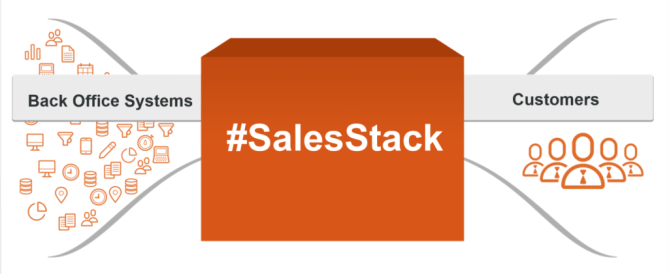 Sales Stack