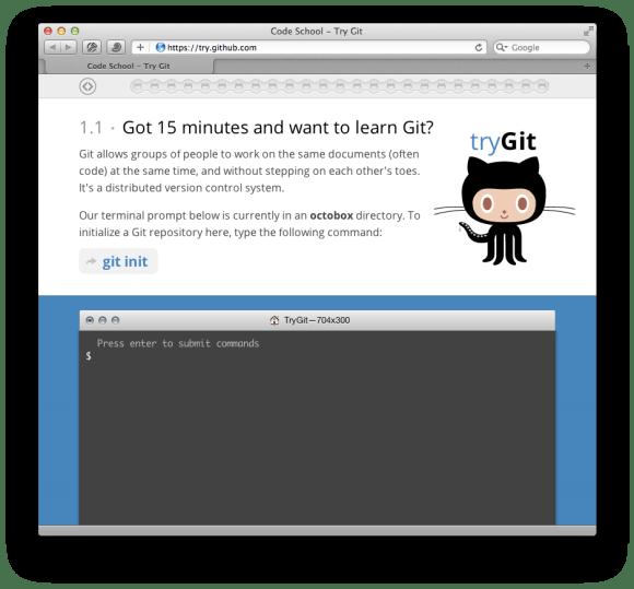 Aprender Git y Github