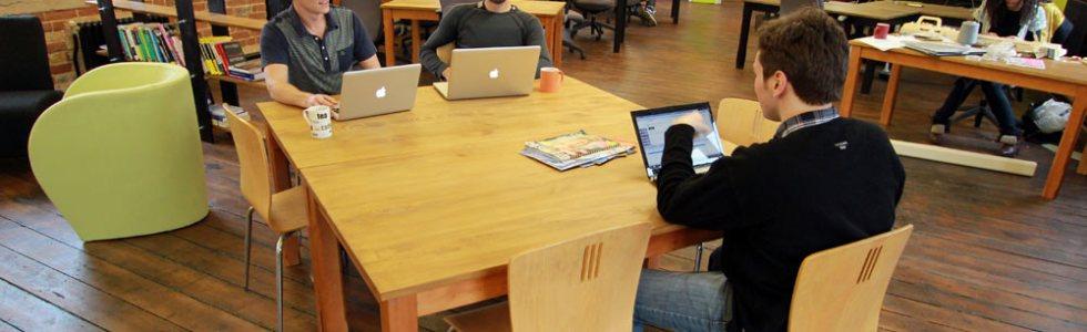 Buscando coworking en Lanzarote