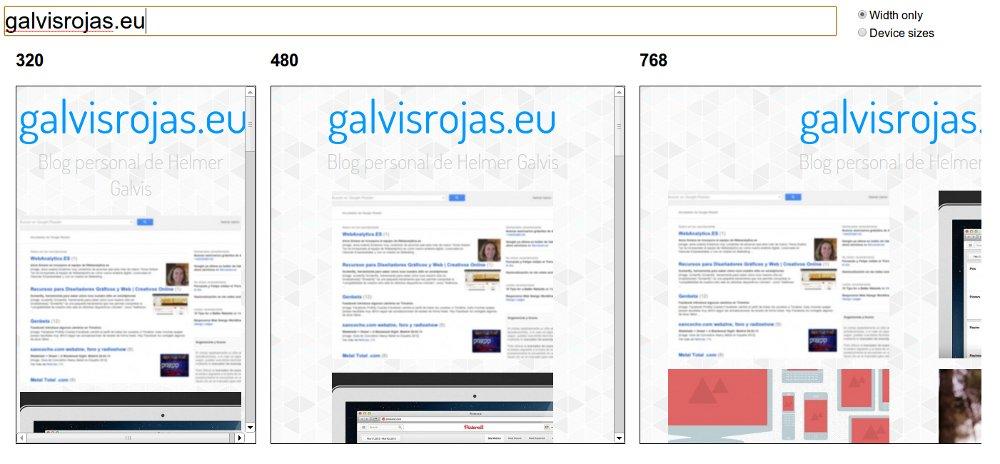 SEO Responsive Web Design