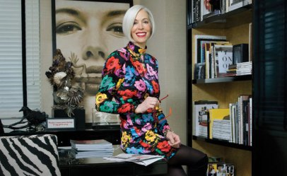 Linda Fargo - Image via Gotham Magazine